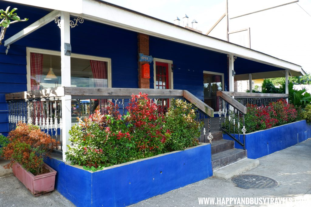 The restaurant Chavez Estate review of Happy and Busy Travels to Tagaytay Silang Cavite