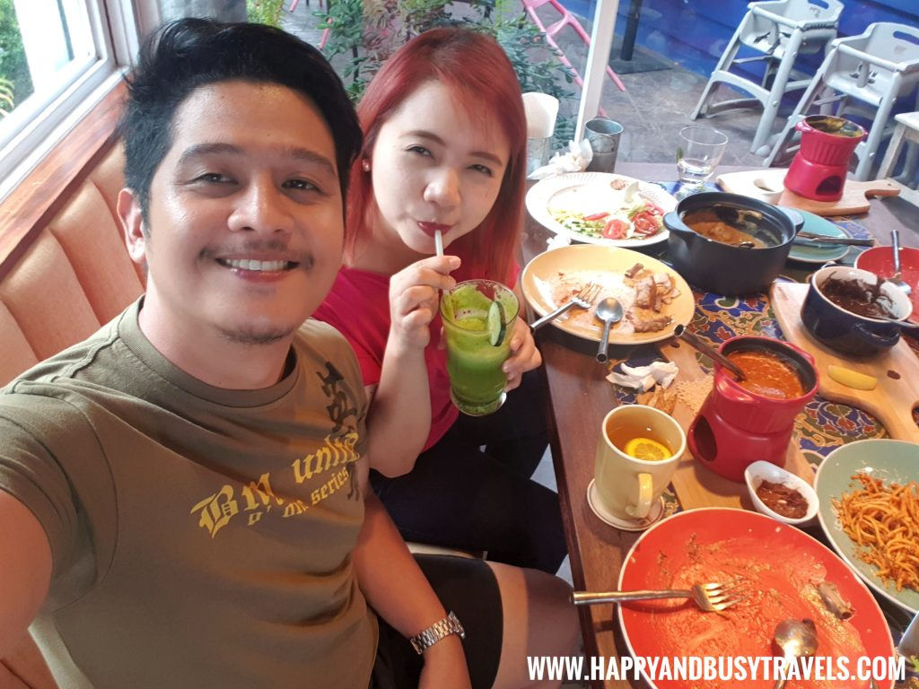 Chavez Estate review of Happy and Busy Travels to Tagaytay Silang Cavite