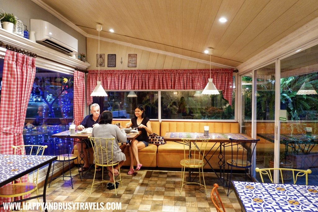 Inside Chavez Estate review of Happy and Busy Travels to Tagaytay Silang Cavite