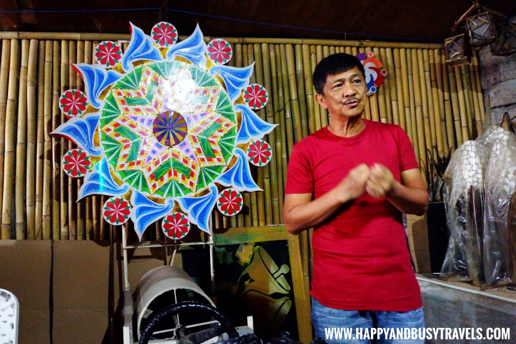 Preparing for the Giant Lantern Festival blog Happy and Busy Travels in San Fernando Pampanga