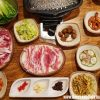 Alpina Monte Carlo Korean Grill samgyeopsal Review