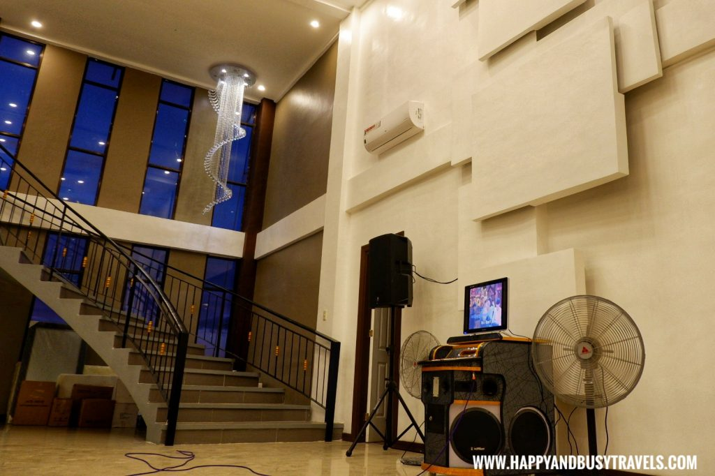 Tyvo Resort Antipolo Review of Happy and Busy Travels
