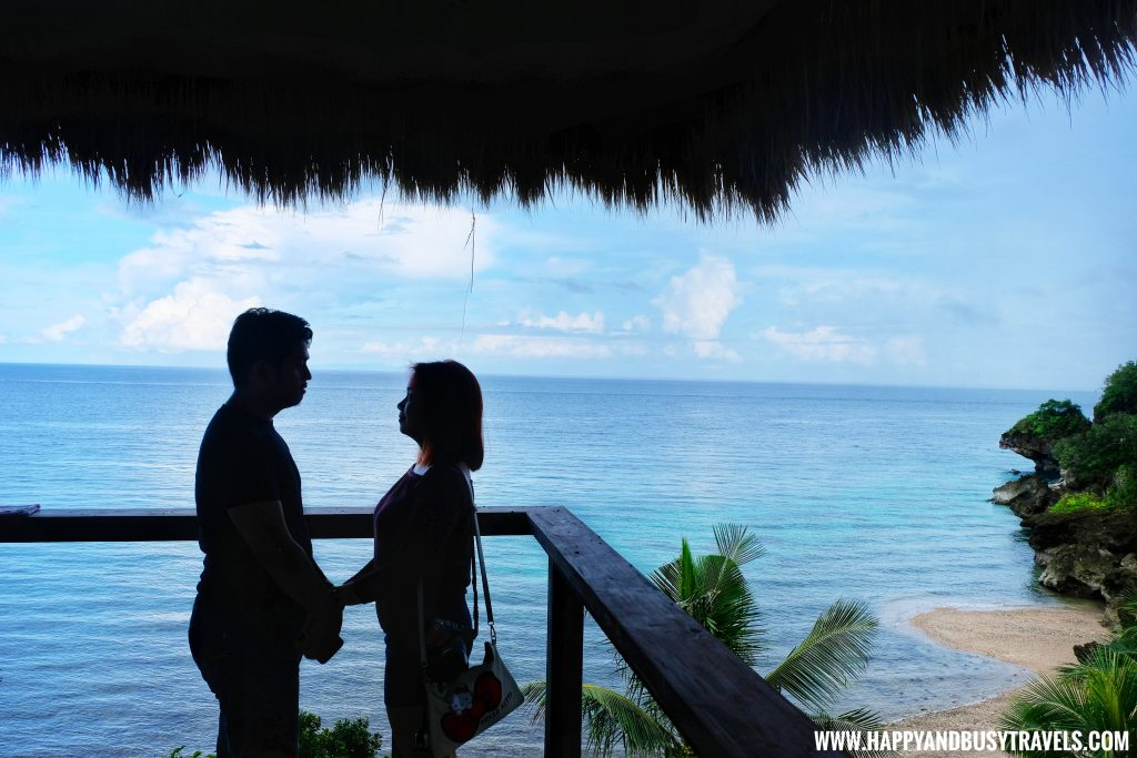 Carabao Island Romblon review of Happy and Busy Travels