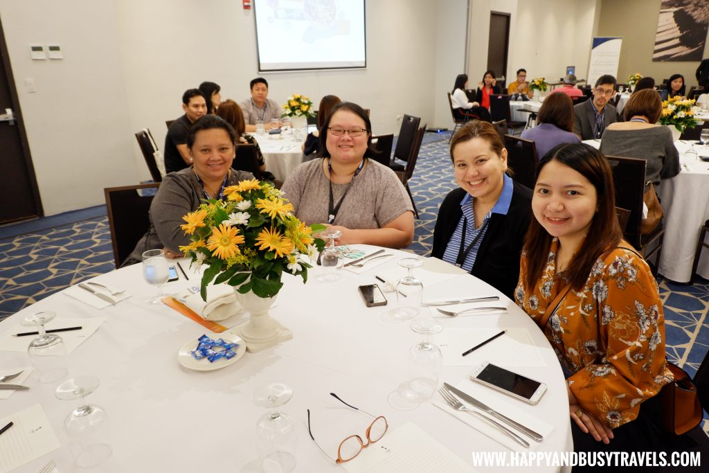 Trust Officers Association of the Philippines TOAP 2019 Convention