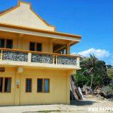Pananayan Pension House Hotel in Sabtang Review of Happy and Busy Travels