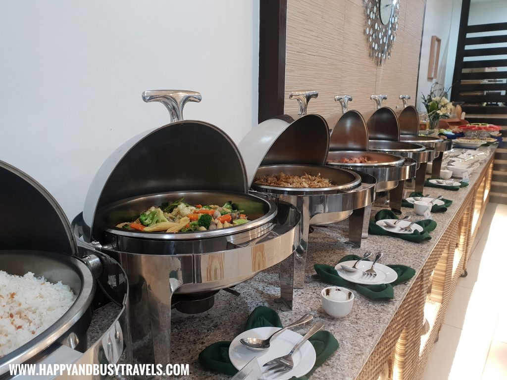 Residencia Boracay hotel and resort in station 1 boracay review of Happy and Busy Travels