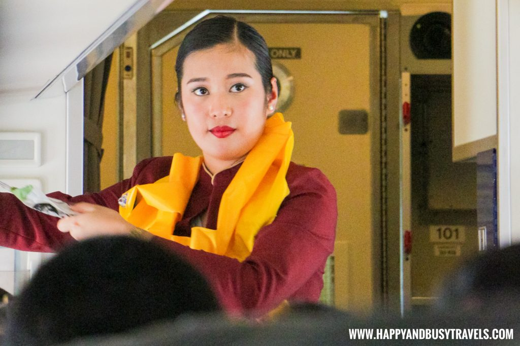 Royal Air Philippines Clark to Puerto Princesa Inaugural Flight