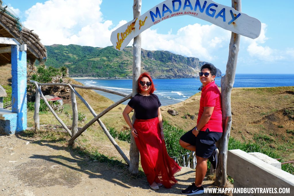 Alapad Rock Formation - Batanes travel guide and itinerary for 5 days - Dawn Zulueta Hills - Happy and Busy Travels