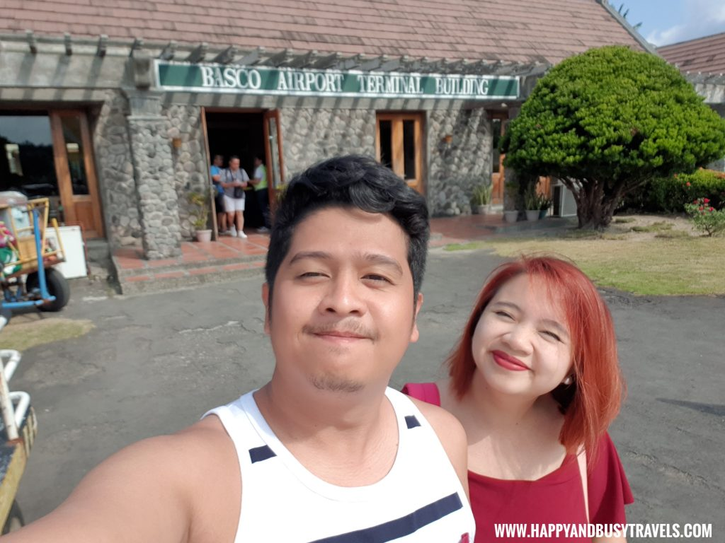 Basco Airport - Batanes Travel Guide and Itinerary for 5 days - Happy and Busy Travels