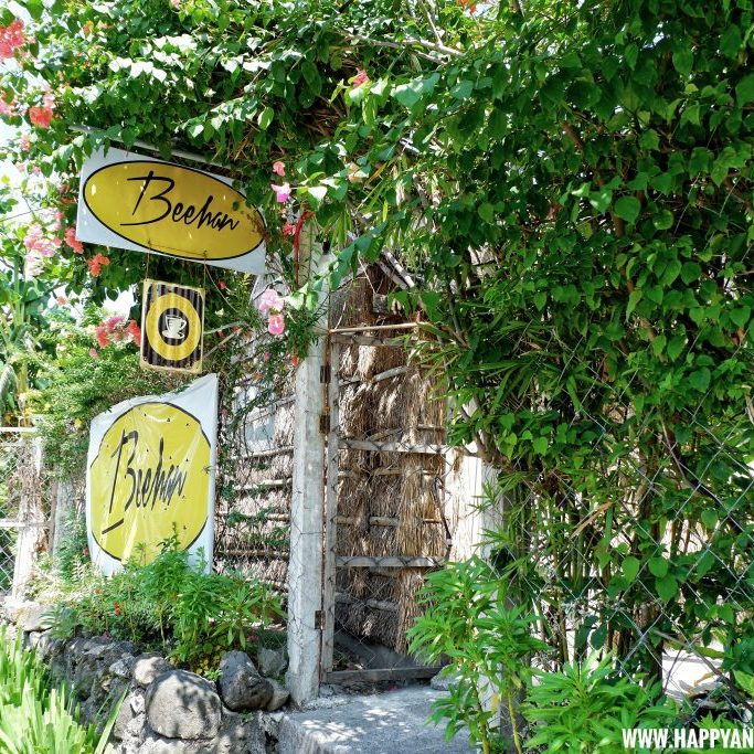 Beehan Eatery Basco Batanes Review of Happy and Busy Travels to Batanes