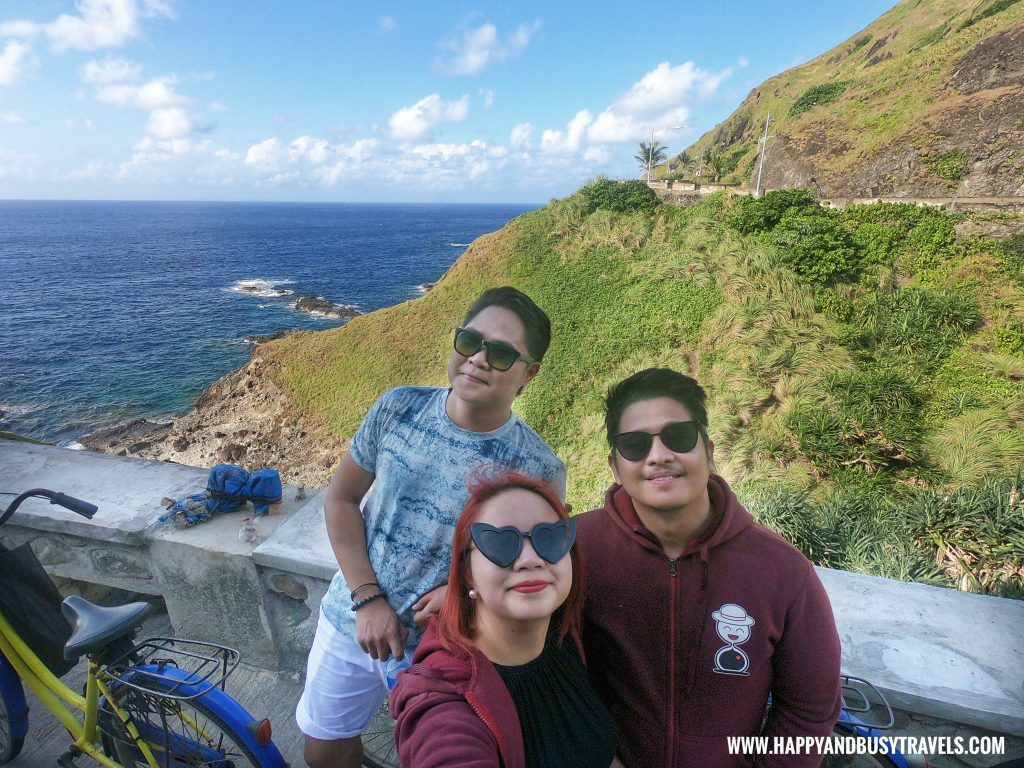 Biking in Batanes to South Batan - Batanes Travel Guide and Itinerary for 5 days - Happy and Busy Travels