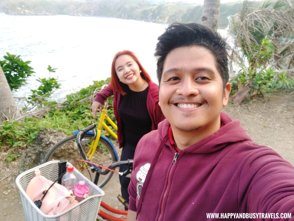 Biking in Batanes - Batanes Travel guide and itinerary for 5 days - Happy and Busy Travels in Batanes