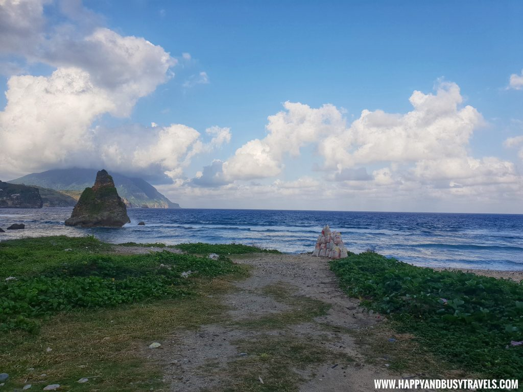 Bike in Batanes - Batanes Travel guide and itinerary for 5 days - Happy and Busy Travels in Batanes