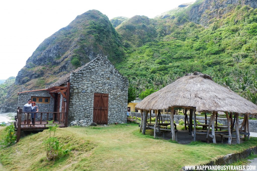 Chavayan Village Sabtang Batanes - Batanes Travel Guide and Itinerary for 5 days - Happy and Busy Travels