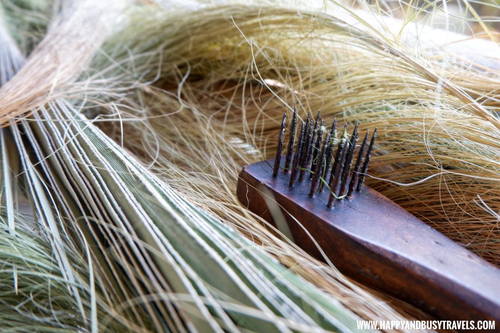 Sabtang Weavers Association in Chavayan Village Sabtang Batanes - Batanes Travel Guide and Itinerary for 5 days - Happy and Busy Travels
