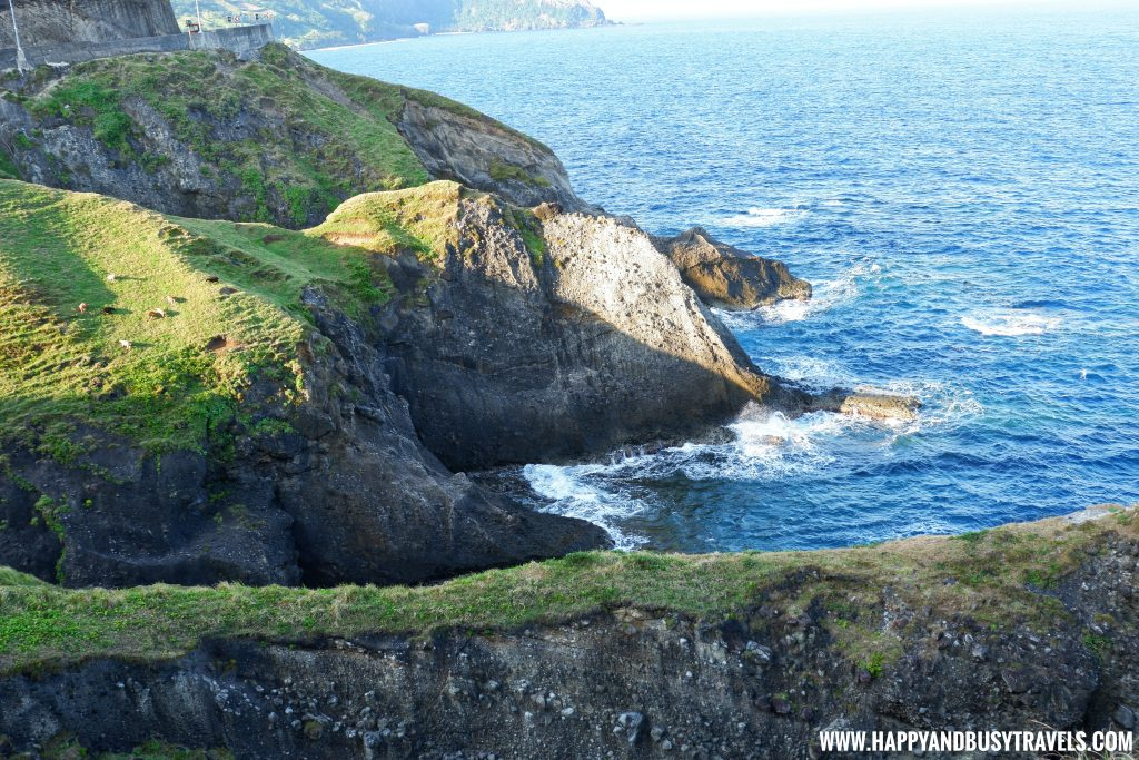 Chawa Viewdeck - Batanes travel guide and itinerary for 5 days - Happy and Busy Travels