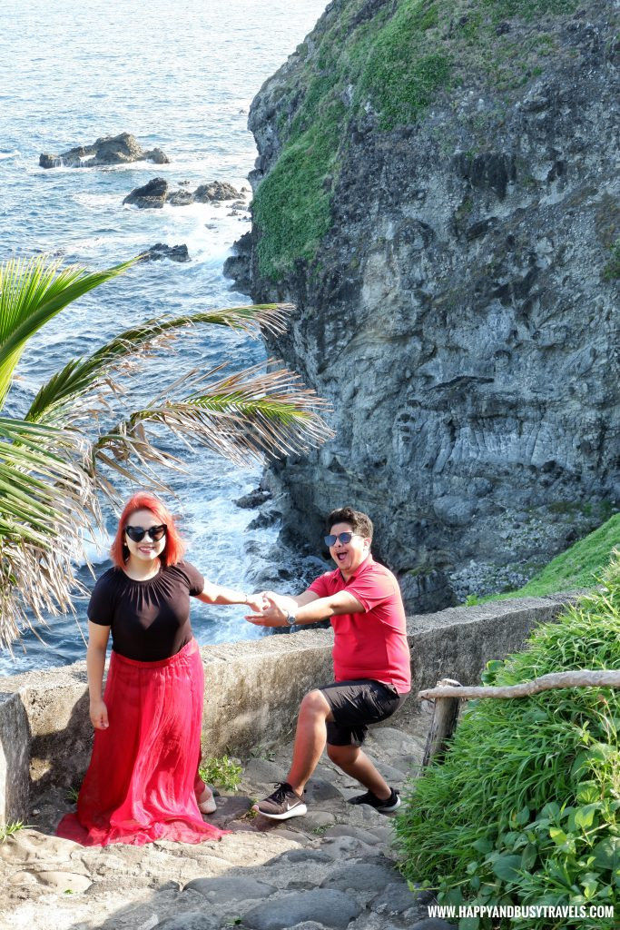 Chawa View deck - Batanes travel guide and itinerary for 5 days - Happy and Busy Travels