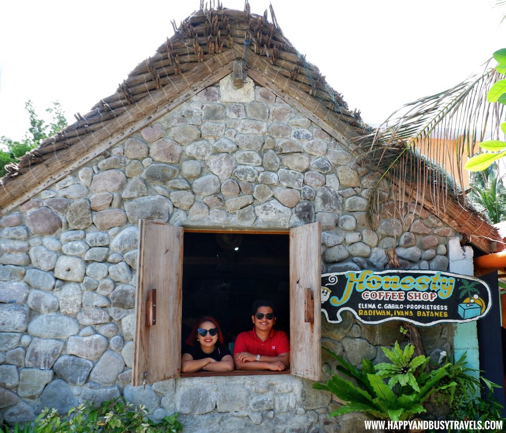 Honesty Coffee Shop - Batanes travel guide and itinerary for 5 days - Happy and Busy Travels