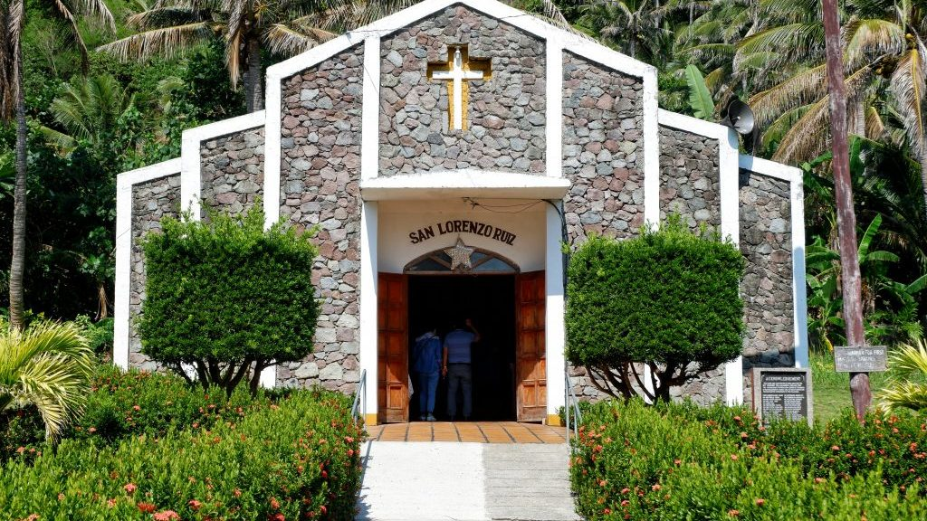Imnajbu Church - Batanes Travel Guide and Itinerary for 5 days - Happy and Busy Travels