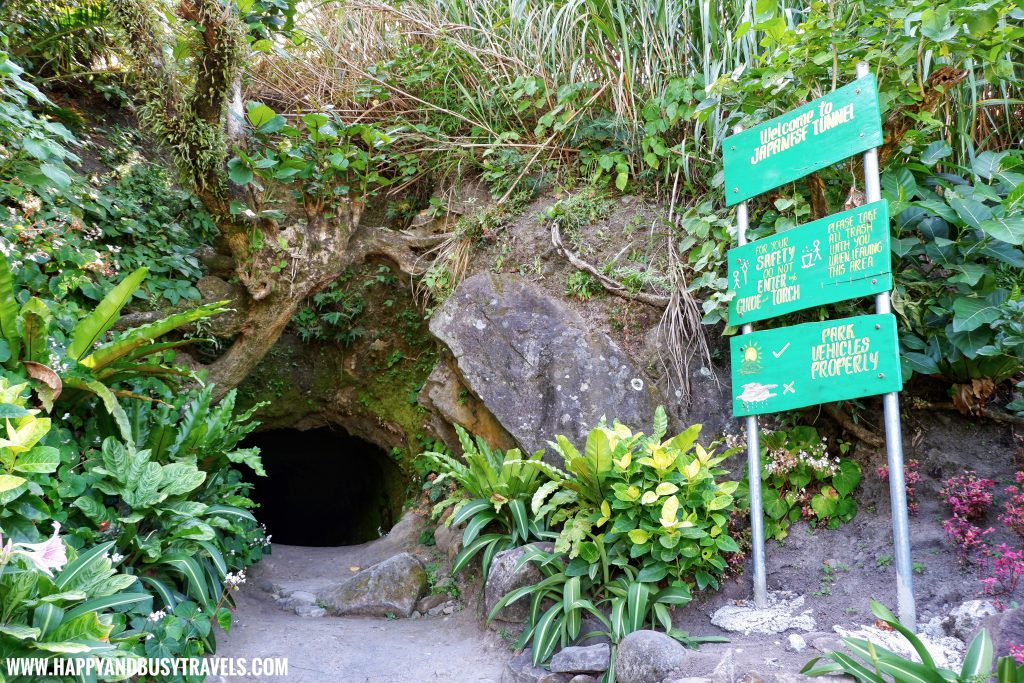 Japanese Tunnel Batanes Travel guide and itinerary for 5 days - Happy and Busy Travels in Batanes