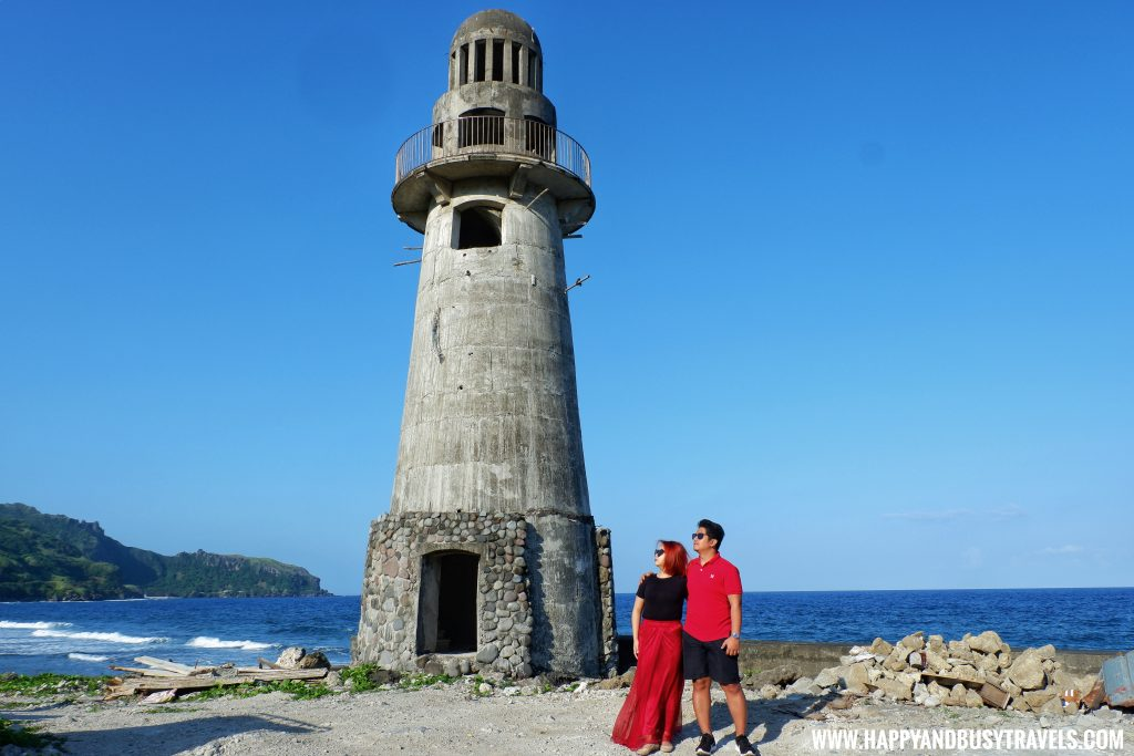 Mahatao Shelter Port - Batanes Travel Guide and Itinerary for 5 days - Happy and Busy Travels