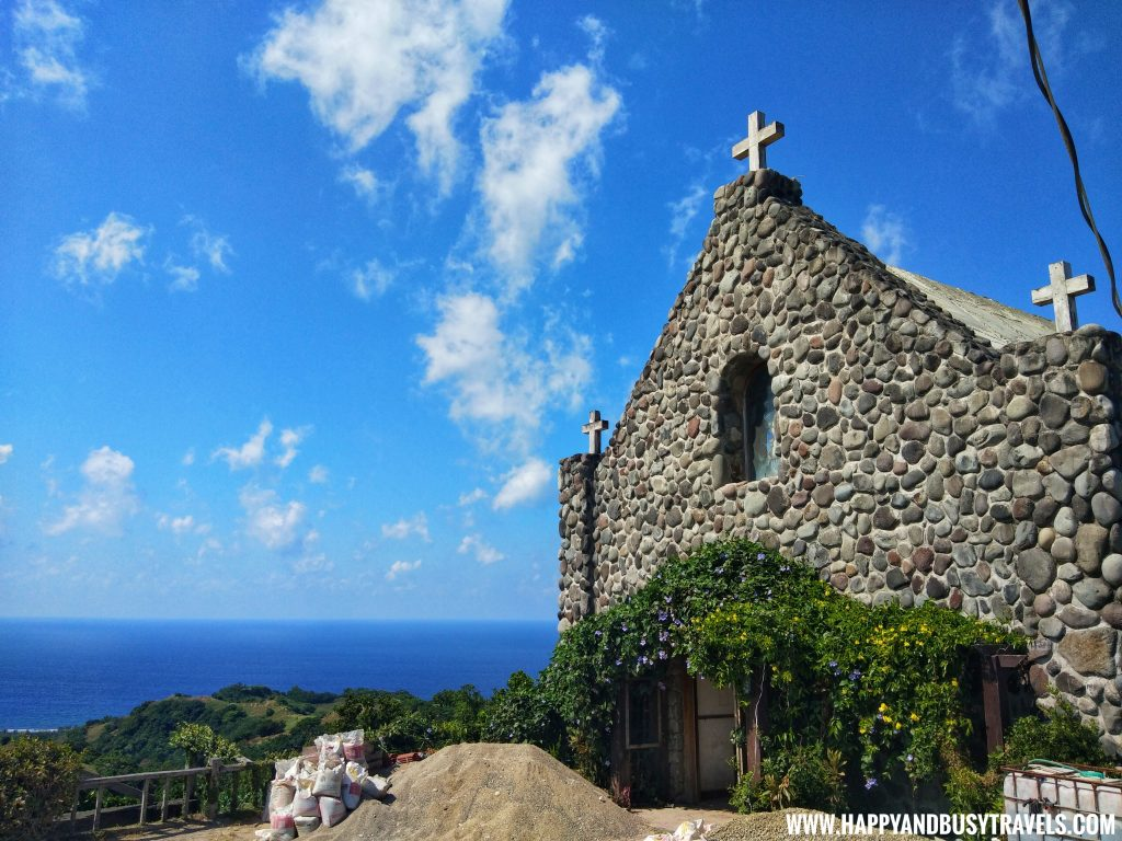 Mt Carmel Chapel Tukon Church North Batanes Travel guide and itinerary for 5 days - Happy and Busy Travels in Batanes