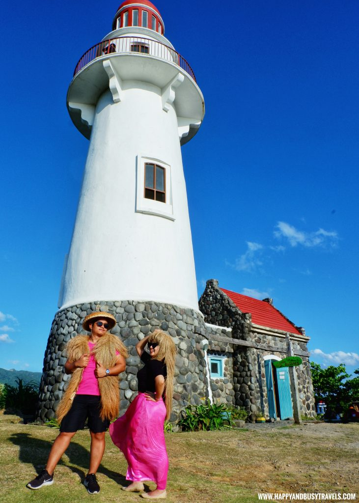 Naidi Hills and Lighthouse - Batanes Travel guide and itinerary for 5 days - Happy and Busy Travels