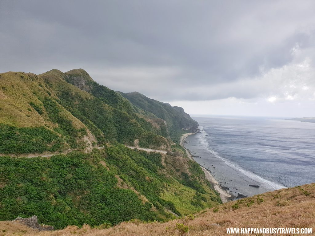 Natao Point Sabtang Batanes - Batanes Travel Guide and Itinerary for 5 days - Happy and Busy Travels