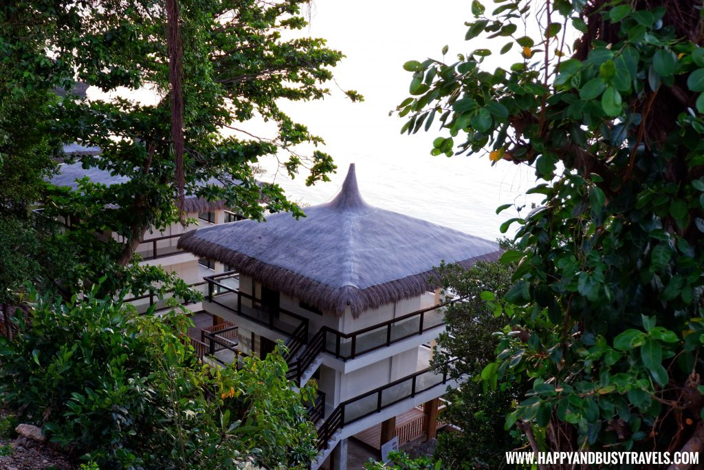 Ocean's Edge Resort Carabao Island Romblon Review Happy and Busy Travels