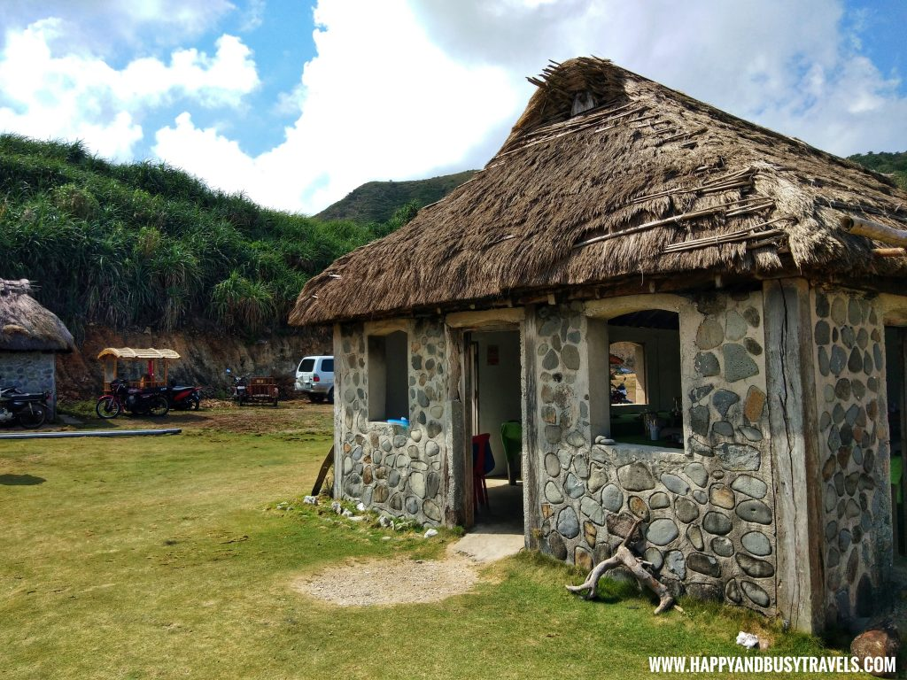 Pananayan Canteen and Catering Services Morong Beach Sabtang Batanes - Batanes Travel Guide and Itinerary for 5 days - Happy and Busy Travels