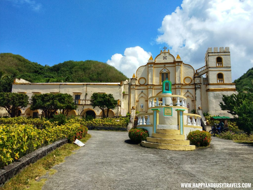San Jose de Obrero Church - Batanes Travel Guide and Itinerary for 5 days - Happy and Busy Travels