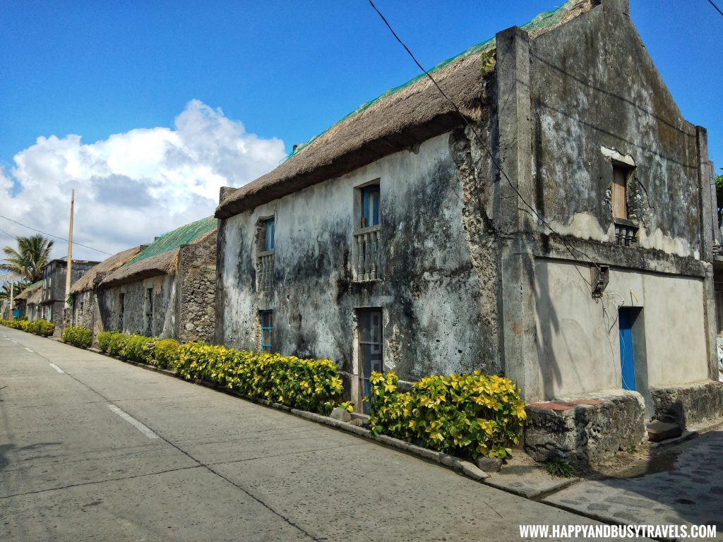 Savidug Village Sabtang Batanes - Batanes Travel Guide and Itinerary for 5 days - Happy and Busy Travels