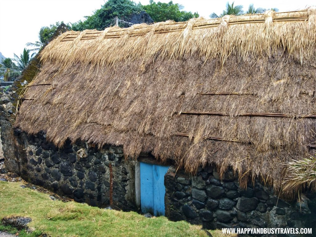 Sumnanga Village Sabtang Batanes - Batanes Travel Guide and Itinerary for 5 days - Happy and Busy Travels