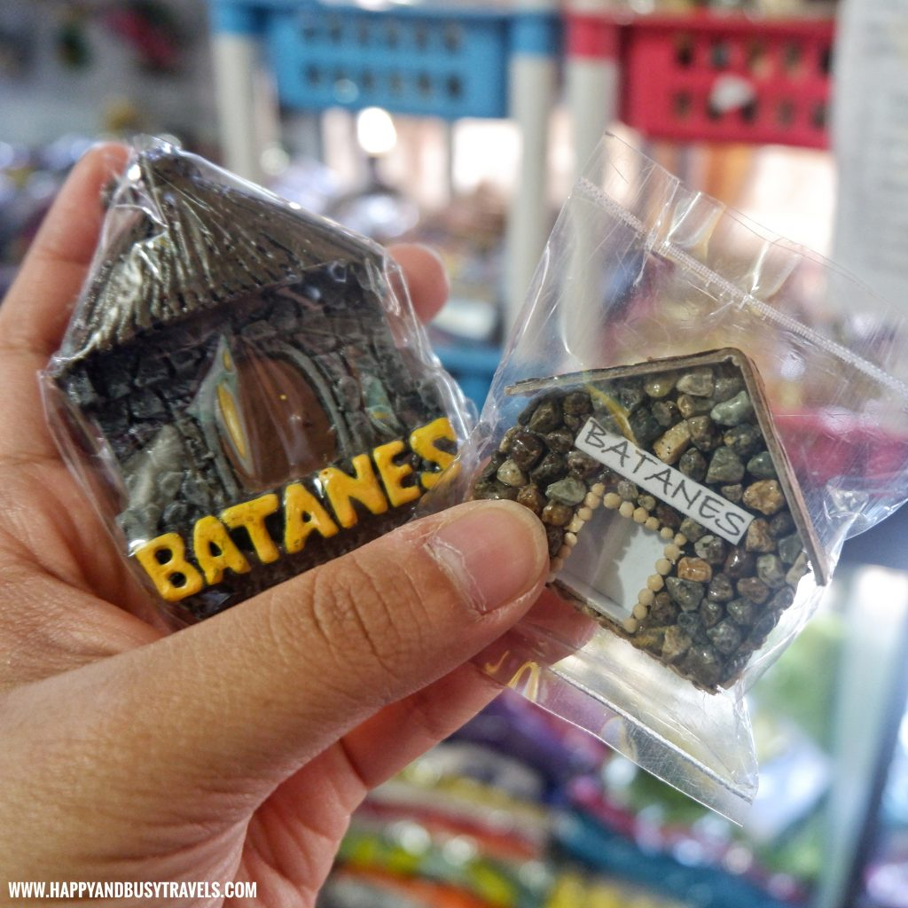 Batanes Magnets Where to buy Souvenirs in Batanes?