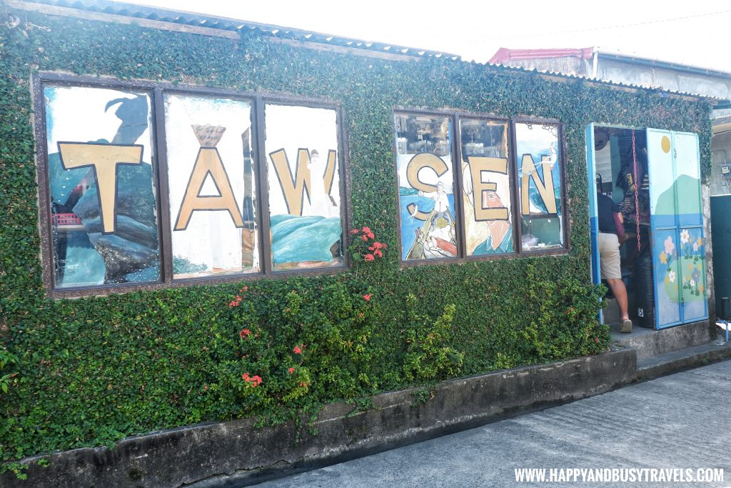 Tawsen's Souvenir Shop - Batanes Travel Guide and Itinerary for 5 days - Happy and Busy Travels