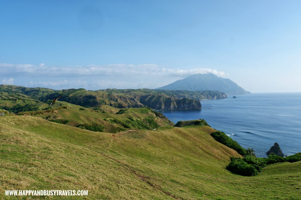 Tayid Lighthouse - Batanes Travel guide and itinerary for 5 days - Happy and Busy Travels