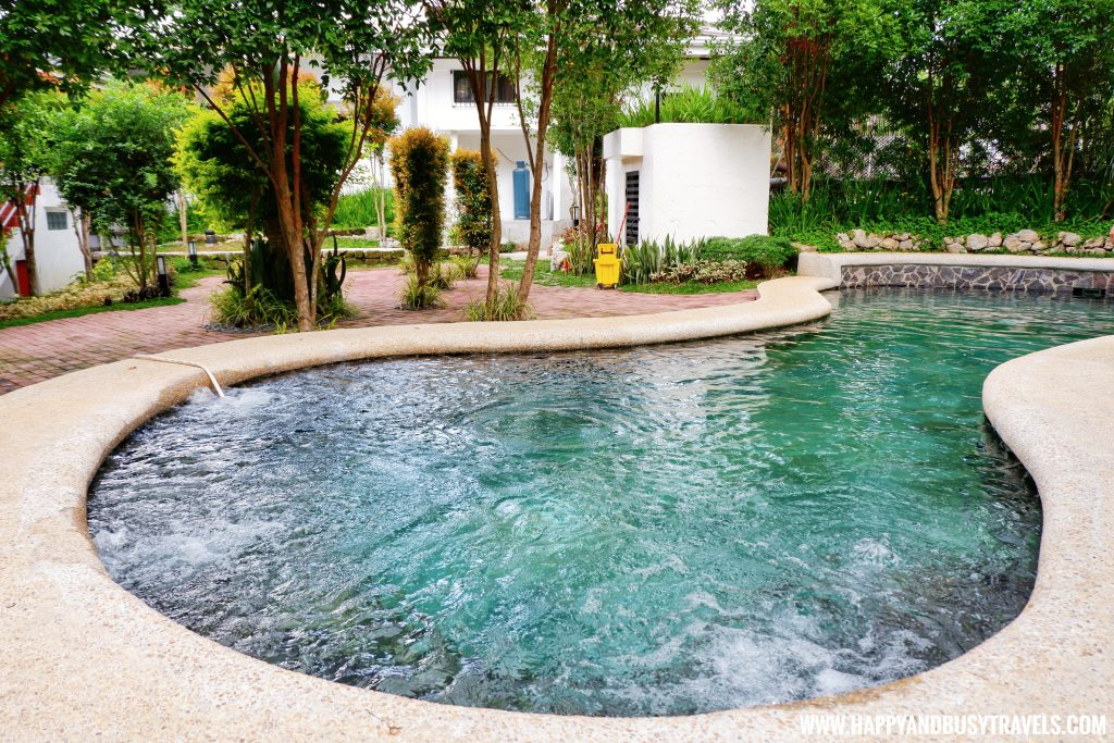 Swimming Pool in Yoki's Farm Mendez Cavite Happy and Busy Travels Review
