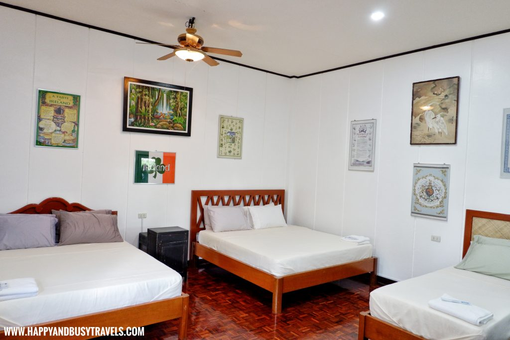 Family Room Yoki's Farm Mendez Cavite Happy and Busy Travels Review