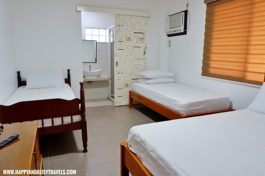 Premiere Room Yoki's Farm Mendez Cavite Happy and Busy Travels Review
