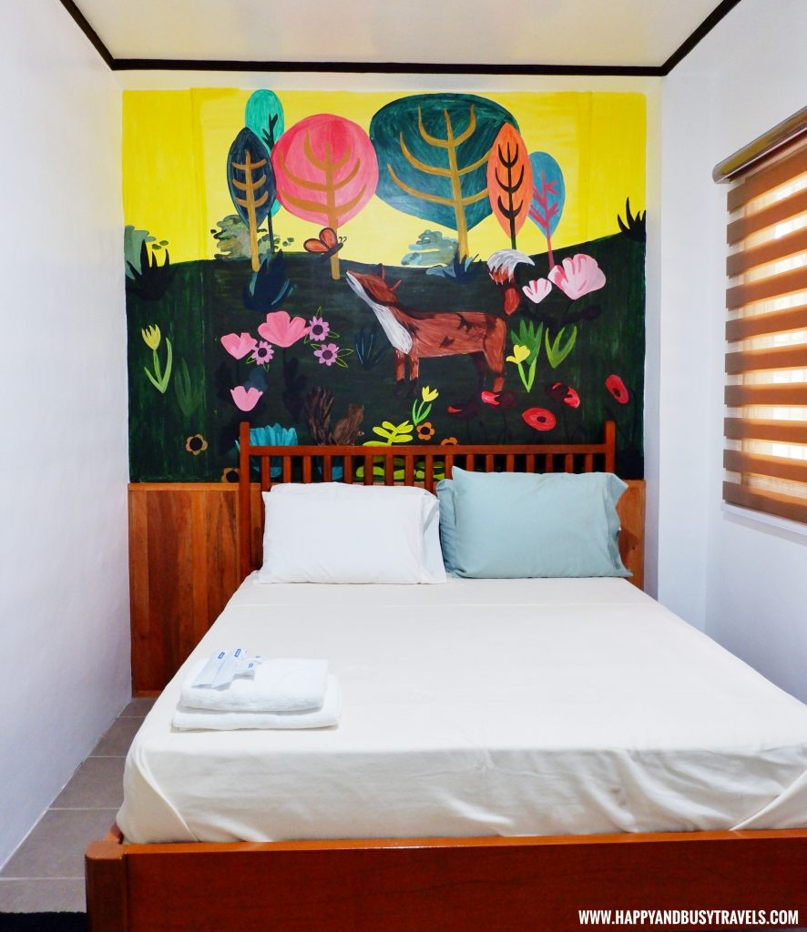 Twin or Double Room Yoki's Farm Mendez Cavite Happy and Busy Travels Review