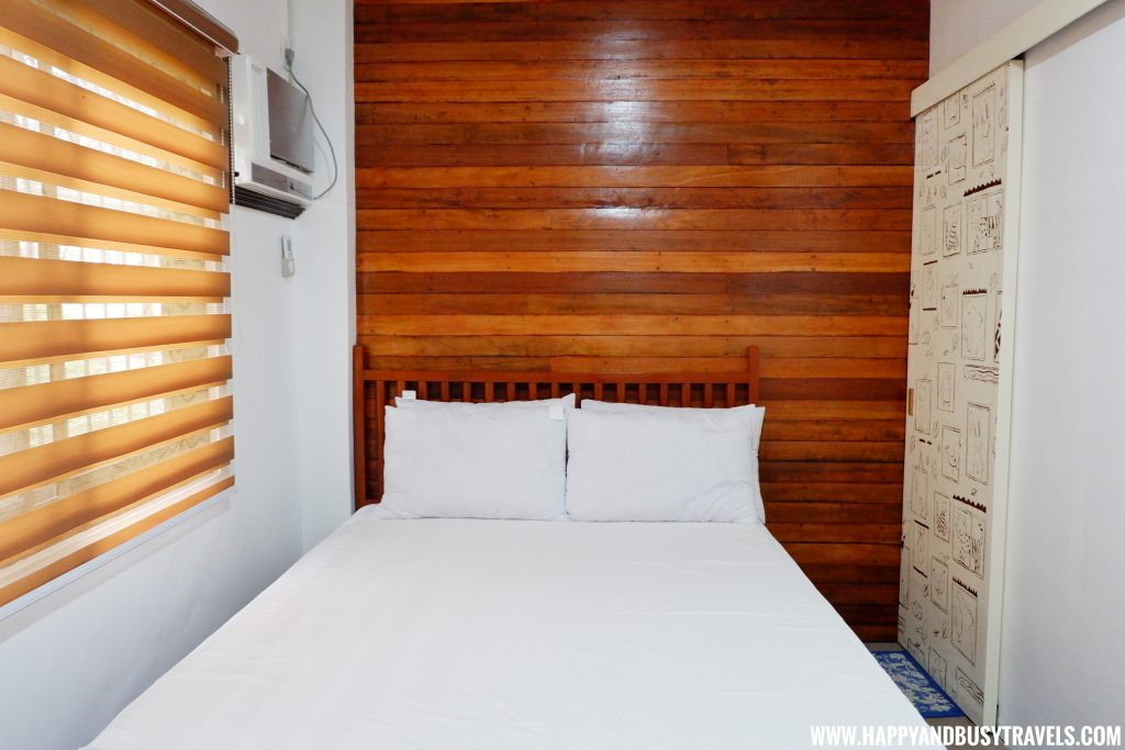 Twin or Double Room in Yoki's Farm Mendez Cavite Happy and Busy Travels Review
