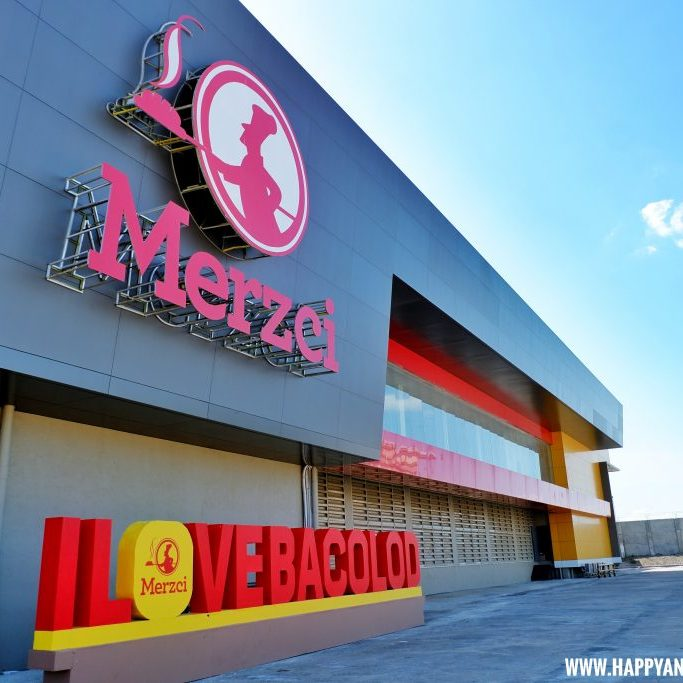 Merzci Pasalubong Factory Bacolod TOAP Tour Happy and Busy Travels