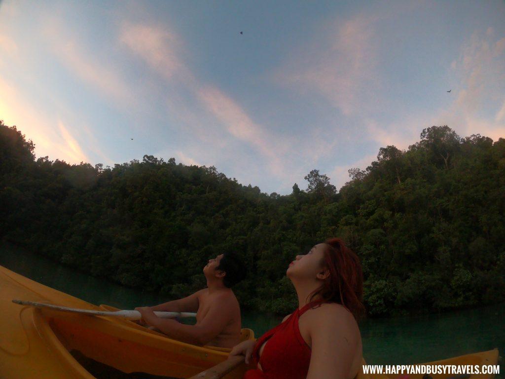 Club Tara Resort Surigao Del Norte Stilt Resort - Happy and Busy Travels