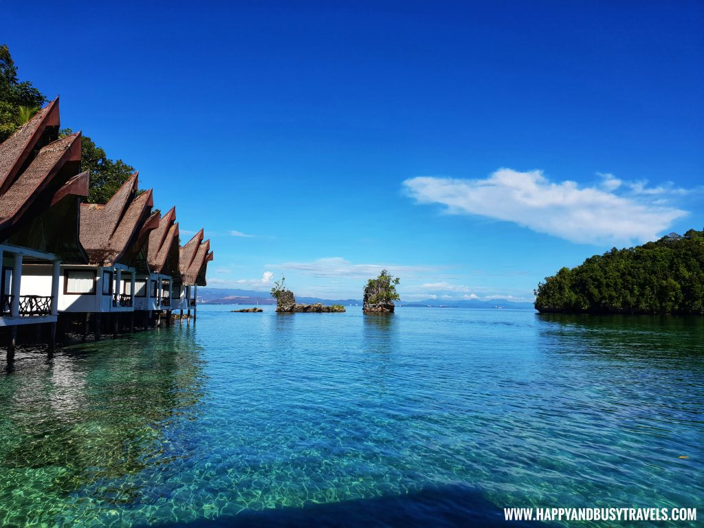 Club Tara Resort Surigao Del Norte Stilt Resort - Happy and Busy Travels