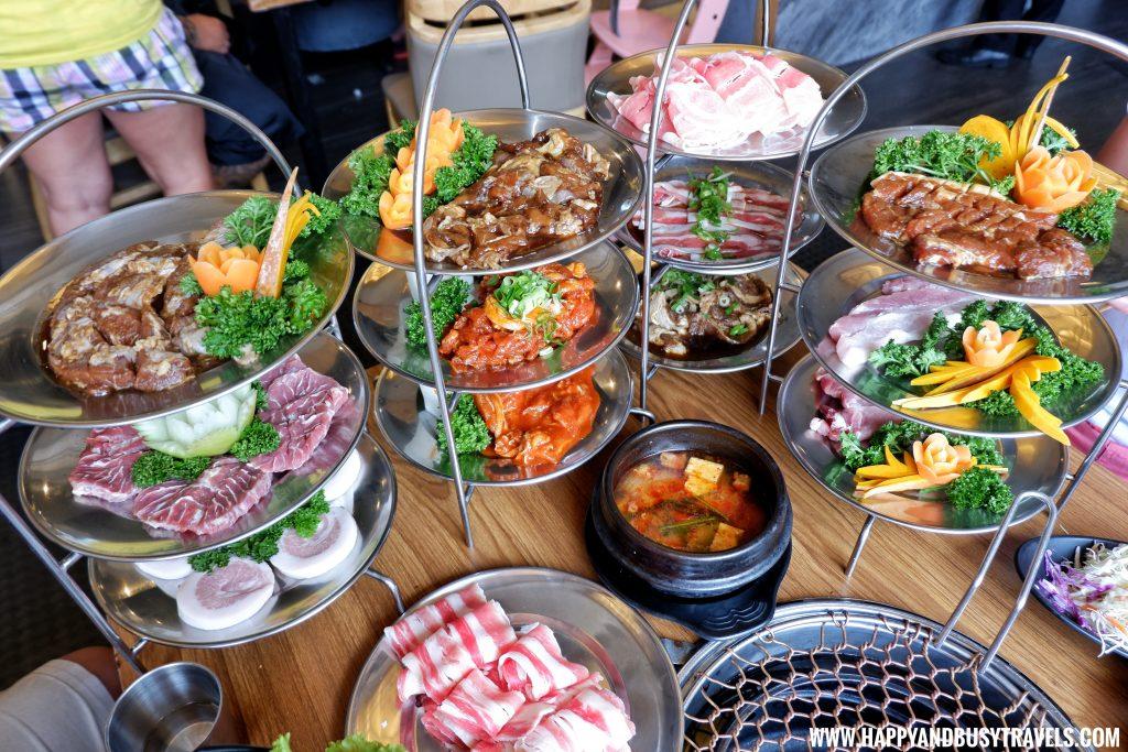 Fantastic Chef Remedios Samgyeopsal