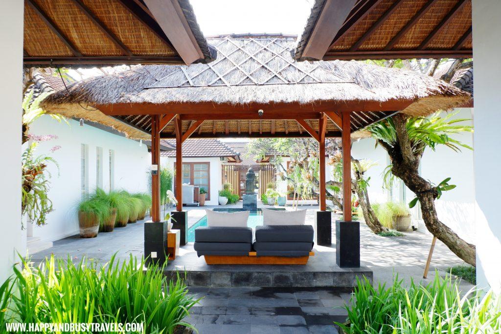 Uma Sapna Villa Hotel and Resort in Seminyak Kuta Bali Indonesia