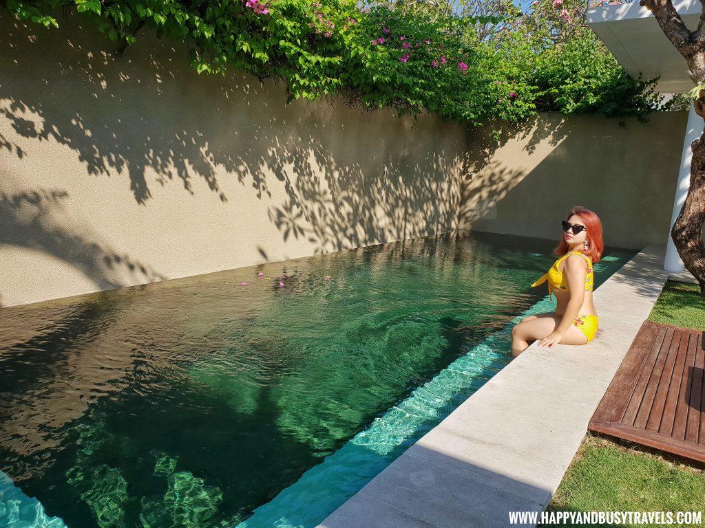 Royal Villa Uma Sapna Villa Hotel and Resort in Seminyak Kuta Bali Indonesia