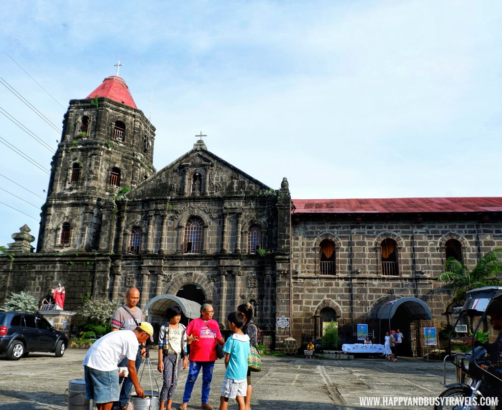 Church of Tanay or Tanay Church