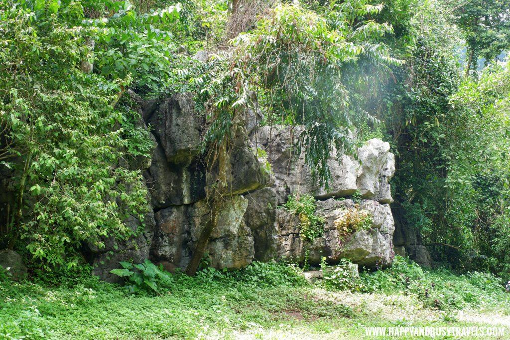 Nagpatong Rock Formation Tanay Rizal