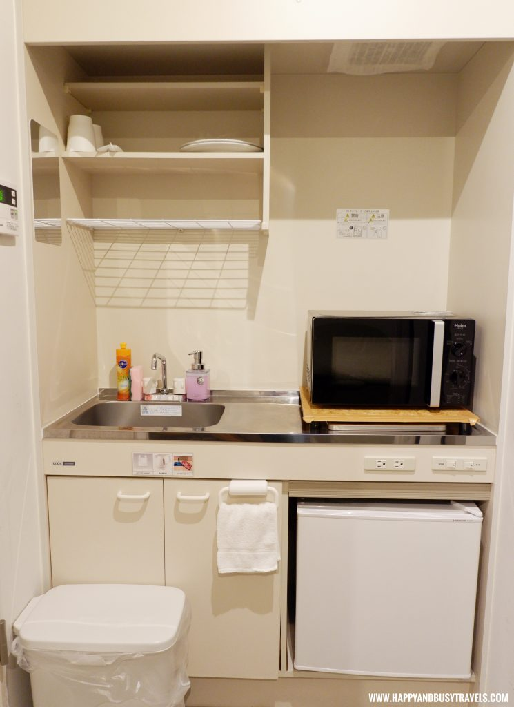 Hotel or apartment in Shinjuku BMJ Apartment Tokyo Japan